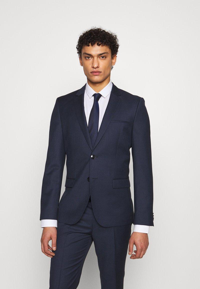 HUGO - ARTI - Veste de costume - dark blue
