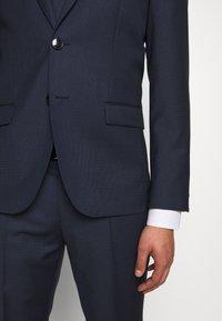 HUGO - ARTI - Veste de costume - dark blue - 5