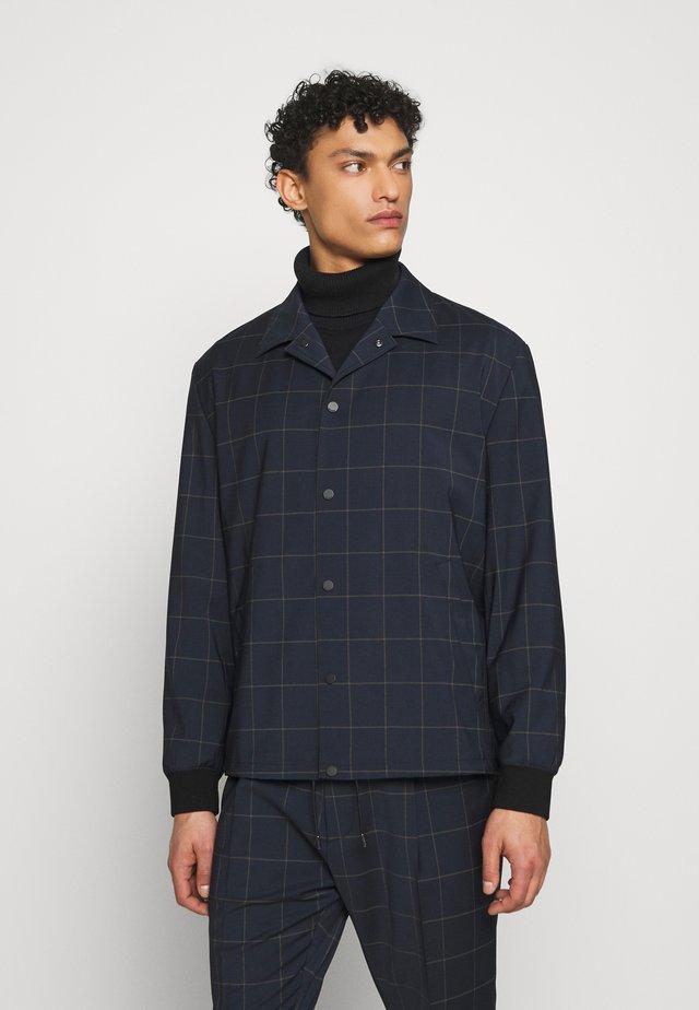 UROQ - Summer jacket - dark blue