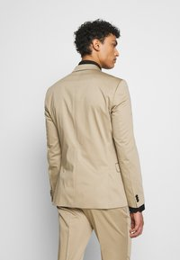 HUGO - ADD ON ASTIAN/HETS - Kostym - medium beige - 3