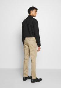 HUGO - ADD ON ASTIAN/HETS - Kostym - medium beige - 5