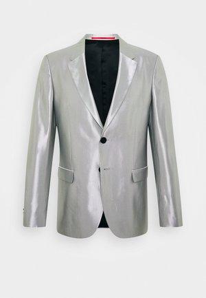 HERMAN - Giacca elegante - silver