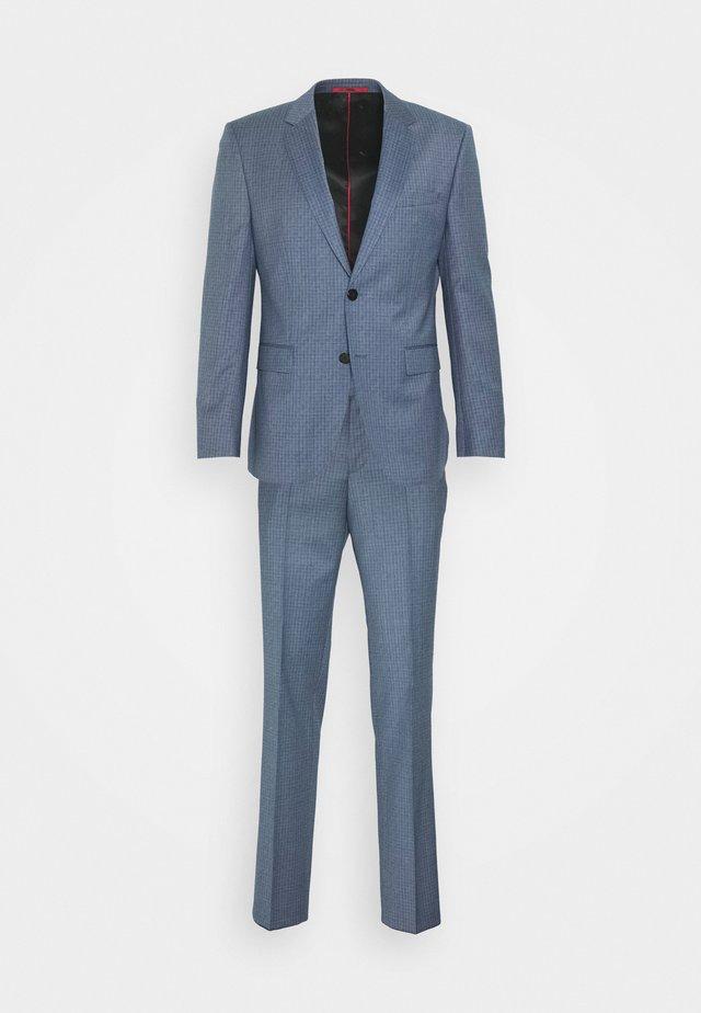 JEFFERY/SIMMONS - Kostym - turquoise/aqua