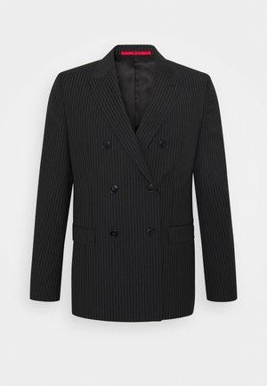UNISEX - Giacca elegante - black