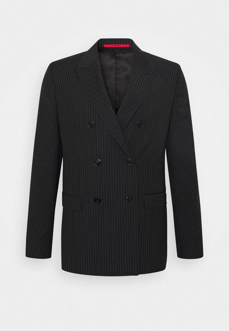 HUGO - UNISEX - Giacca elegante - black