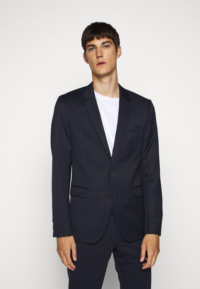 ALDONS - Chaqueta de traje - dark blue