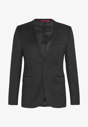 ALDONS - Jakkesæt blazere - black