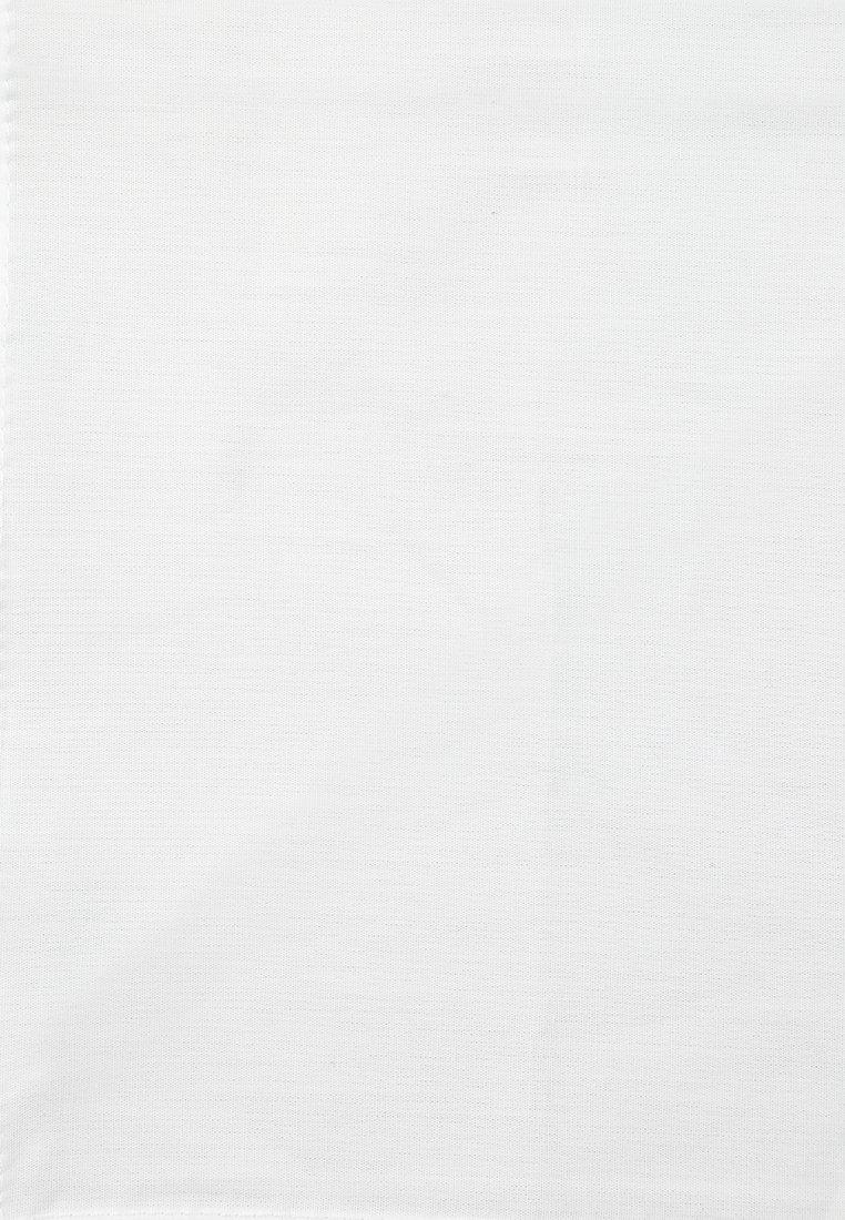 HUGO POCKETSQUARE - Lommetørkle - open white