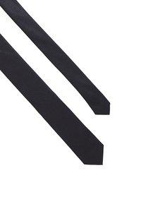 HUGO - Cravatta - black - 2