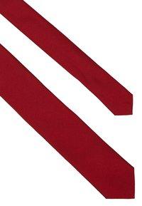 HUGO - Kravata - open red - 3