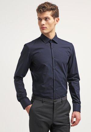 JENNO SLIM FIT - Formal shirt - navy