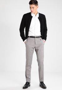 HUGO - ERONDO EXTRA SLIM FIT - Camicia elegante - open white - 1