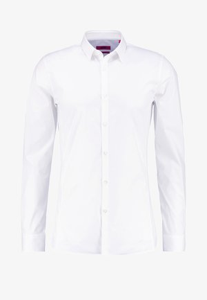 ENIN EXTRA SLIM FIT  - Business skjorter - open white