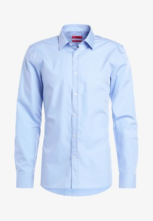 ELISHA EXTRA SLIM FIT - Finskjorte - light blue