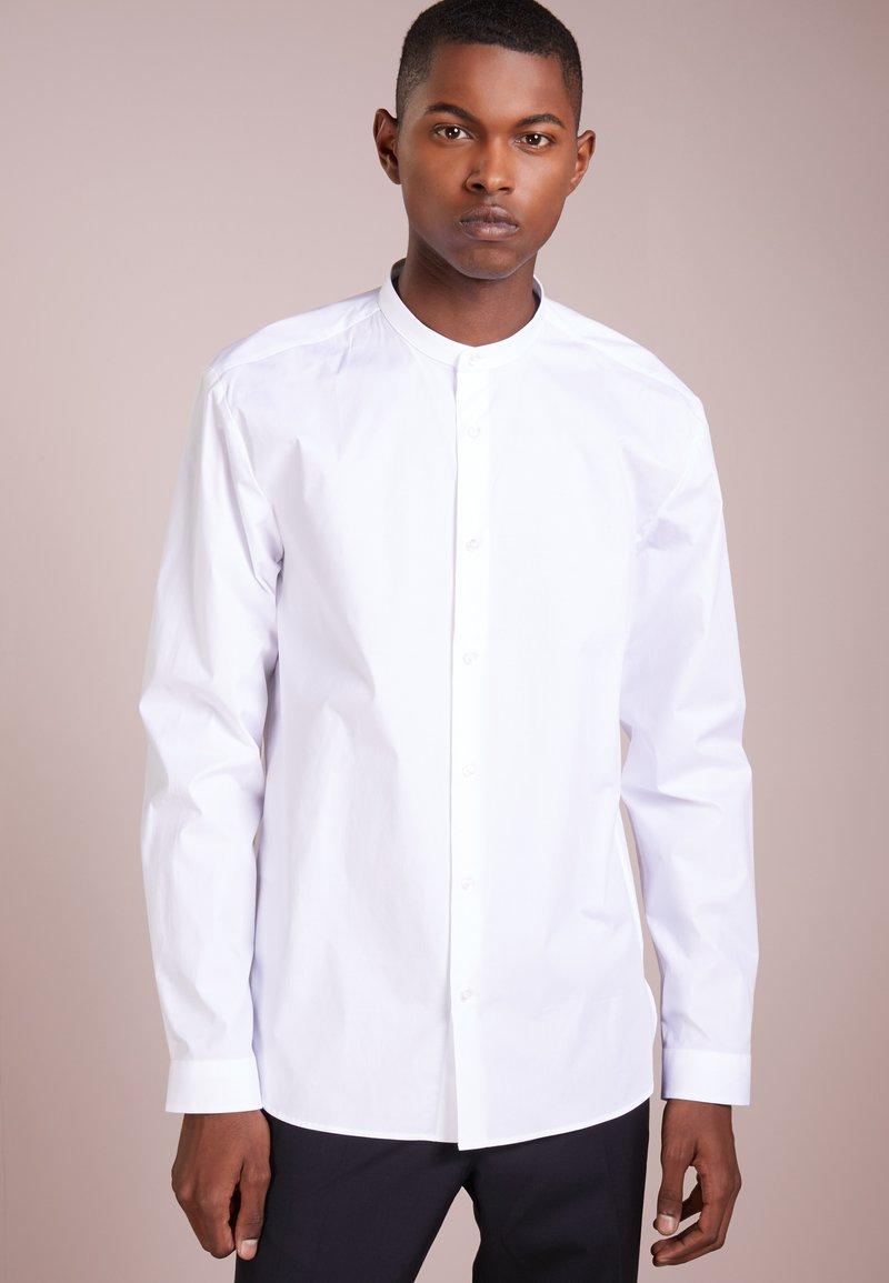 HUGO - EDDISON - Hemd - white
