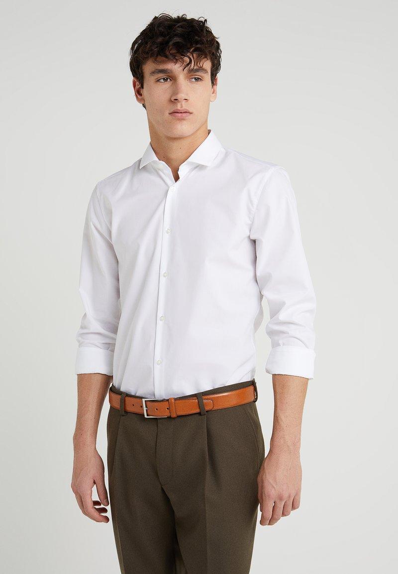 HUGO - ERONDO - Camicia - open white