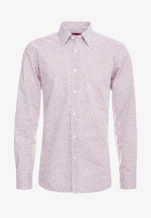 ELISHA EXTRA SLIM FIT - Skjorta - open pink