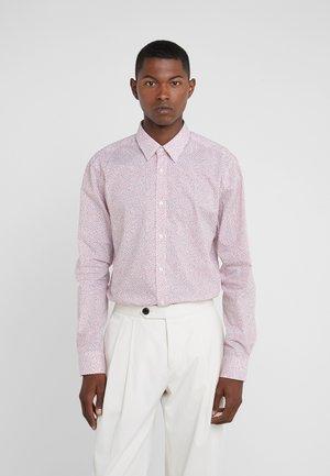 ELISHA EXTRA SLIM FIT - Košile - open pink