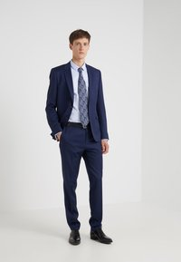 HUGO - ETRAN - Camicia elegante - light pastel blue - 1