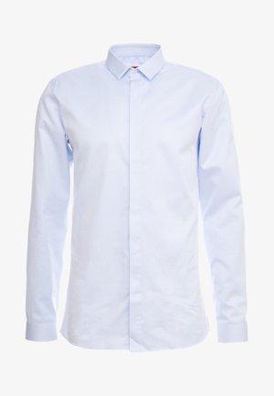 ETRAN - Kostymskjorta - light pastel blue