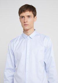 HUGO - ETRAN - Camicia elegante - light pastel blue - 4