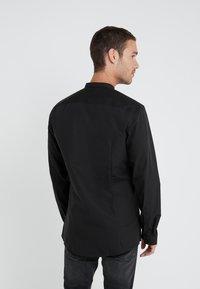 HUGO - ENRIQUE EXTRA SLIM FIT - Kostymskjorta - black - 2