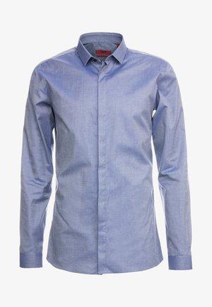 ETRAN EXTRA SLIM FIT - Formal shirt - navy