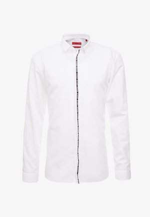 ED EXTRA SLIM FIT - Košile - open white