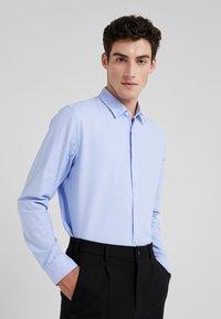 HUGO - EVART  - Shirt - light blue - 0