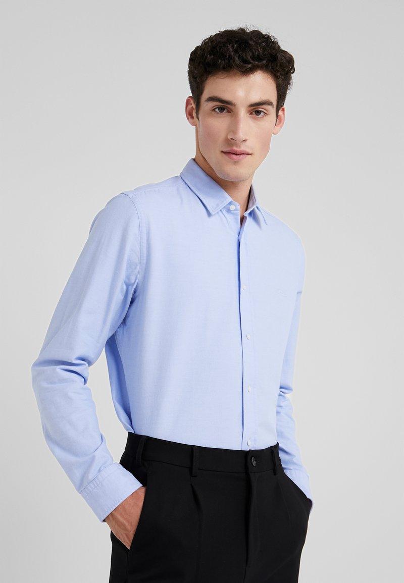 HUGO - EVART  - Shirt - light blue