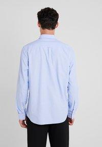 HUGO - EVART  - Shirt - light blue - 2