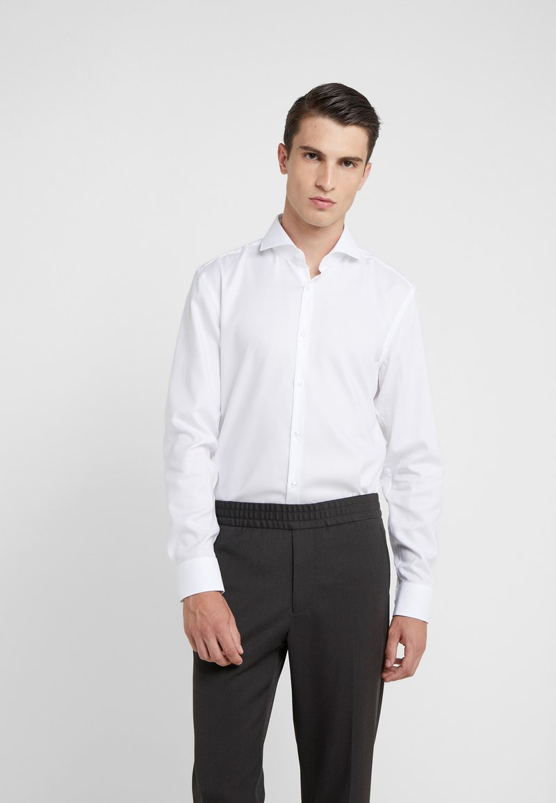 HUGO - KASON - Formal shirt - open white