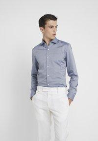 HUGO - KASON - Formal shirt - navy - 0