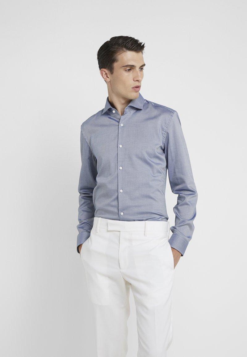 HUGO - KASON - Formal shirt - navy