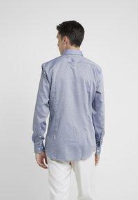 HUGO - KASON - Formal shirt - navy - 2