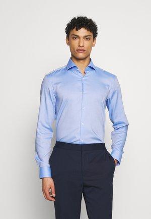 KASON - Finskjorte - light pastel blue