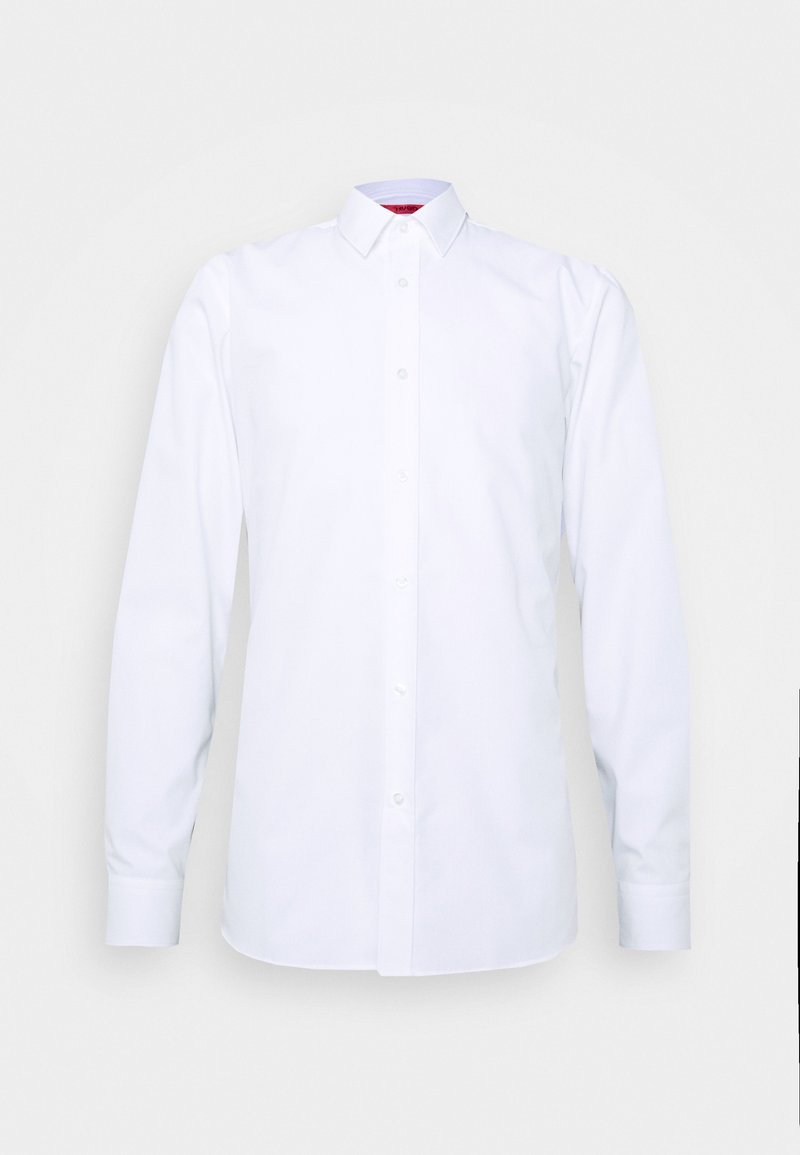 HUGO - ELISHA - Camicia elegante - open white