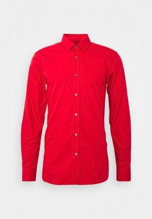 ELISHA - Zakelijk overhemd - open pink