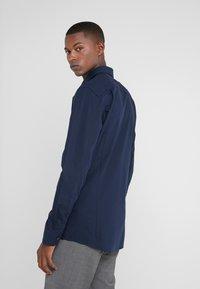 HUGO - ELISHA - Formal shirt - navy - 2