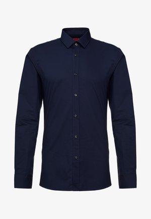 ELISHA - Camicia elegante - navy