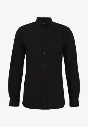 ELISHA - Camicia elegante - black