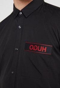 HUGO - Shirt - black - 4