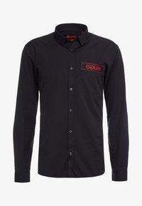 HUGO - Shirt - black - 5
