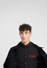 HUGO - Shirt - black - 3