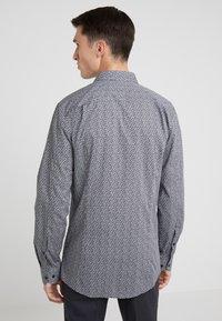 HUGO - ELISHA EXTRA SLIM FIT - Camisa elegante - black - 2