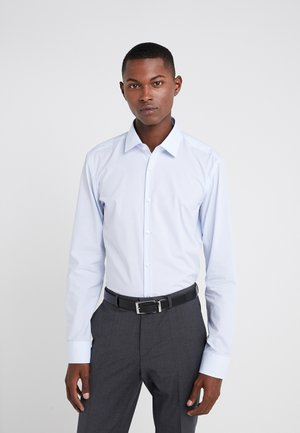 KENNO SLIM FIT - Formal shirt - light blue
