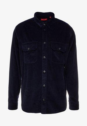 ENVER - Shirt - navy
