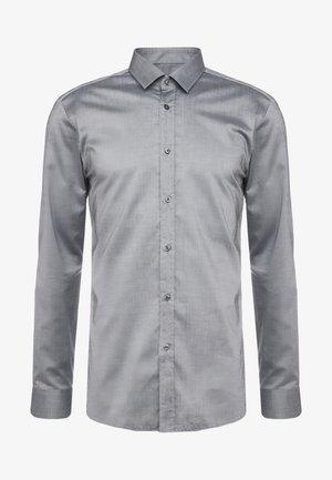 ELISHA EXTRA SLIM FIT - Formal shirt - grey