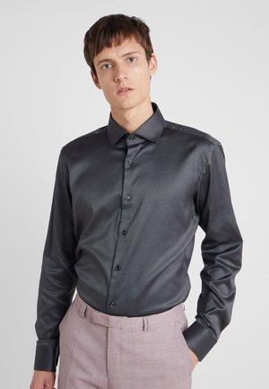 VORDON REGULAR FIT  - Skjorte - black