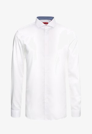 ERRIK SLIM FIT - Camicia elegante - open white